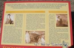 Sepúlveda: Mirador de Zuloaga