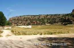 Ruidera: Laguna Redondilla