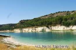 Ruidera: Laguna Lengua