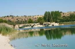Ruidera: Laguna Salvadora