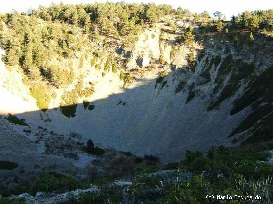 Griegos: Dolina